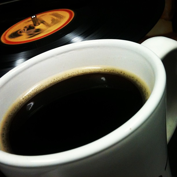 CoffeeTunes